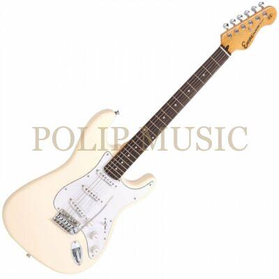 ENCORE E6 VW elektromos gitár
