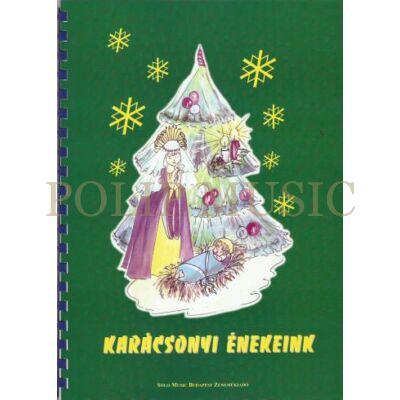 Krácsonyi énekeink