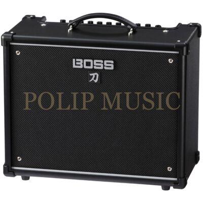 Boss Katana 50 gitárkombó