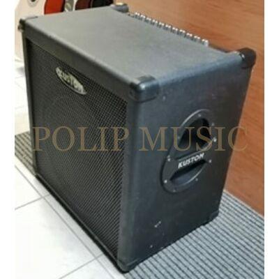 Kustom KBA100 Basszusgitár kombó (Használt termék)