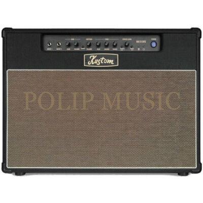 Kustom KG212 FX 3.0 gitárkombó