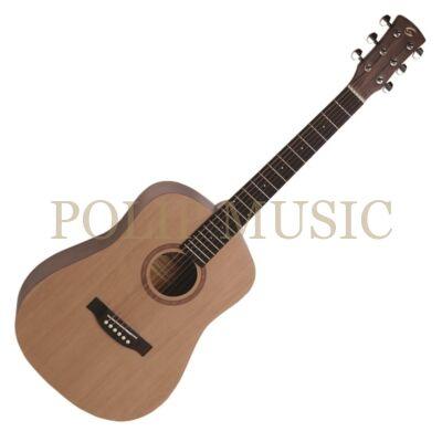Soundsation DN34 Grand Teton 3/4 akusztikus gitár