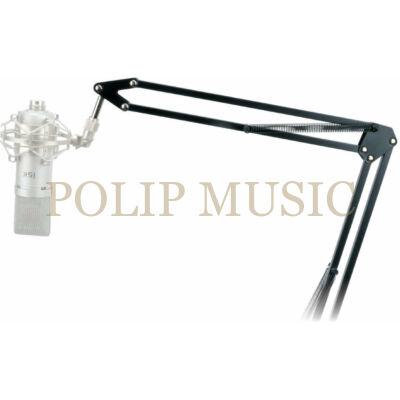 Lewitz MA-20 Asztali mikrofonállvány