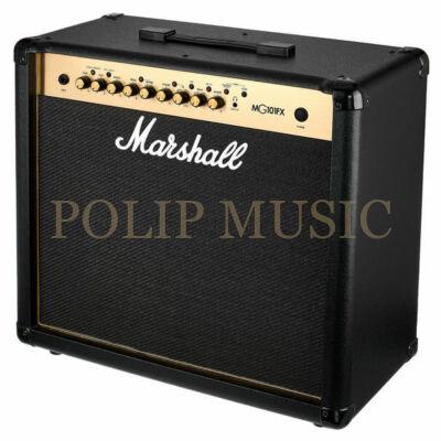 Marshall MG101G FX 100 W gitárkombó
