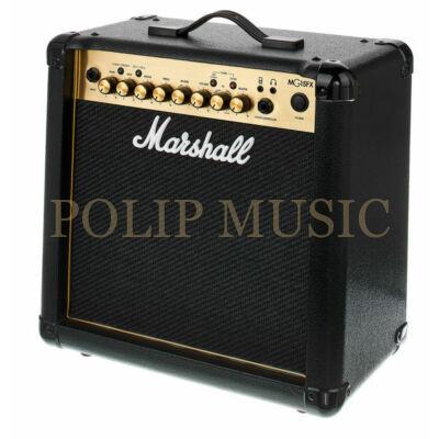 Marshall MG15GFX 15 W gitárkombó