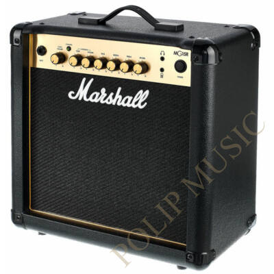 Marshall MG15GR 15 W gitárkombó