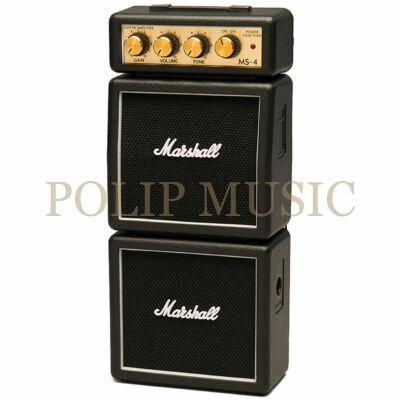 Marshall MS-4 gitárerősítő fej