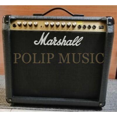 Marshall 8040 Valvestate I 40W erősítő 12 Celestion hangszóróval (Használt termék)
