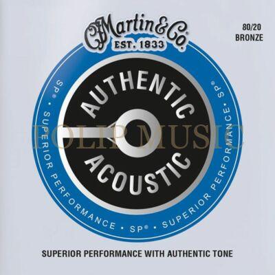 Martin MA170 010-047 akusztikus húr