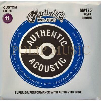 Martin MA175 011-052 akusztikus húr