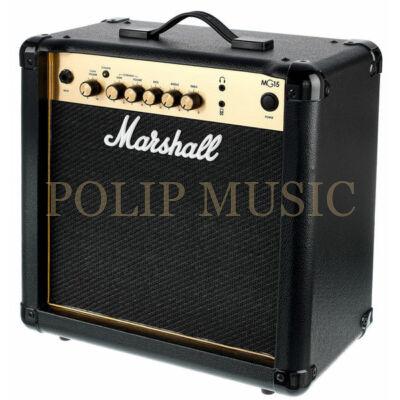 Marshall MG15G 15 W gitárkombó