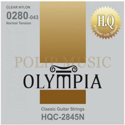 Olympia HQ - C2845N Normal Tension 028-044 klasszikus húr