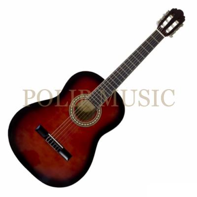 Pasadena CG161 3/4 WR klasszikus gitár