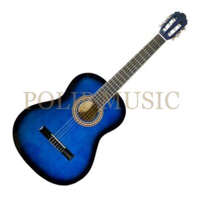 Pasadena CG161 BB 3/4 klasszikus gitár