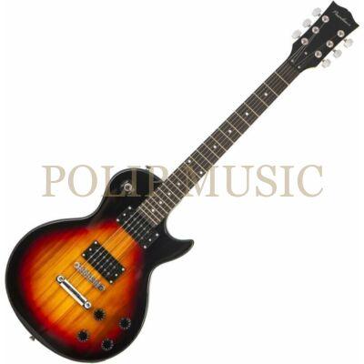 Pasadena LP-19 sunburst elektromos gitár