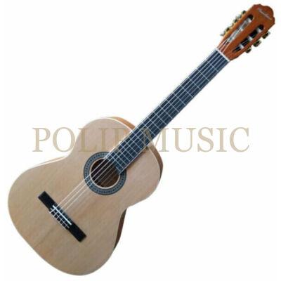 Pasadena SC01SL EQ NA 4/4 elektro-klasszikus gitár