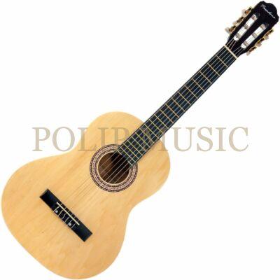 Pasadena SC041 Natur3/4 Klasszikus gitár