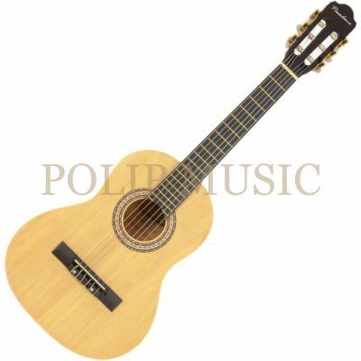 Pasadena SC041 Natur 1/2 Klasszikus gitár