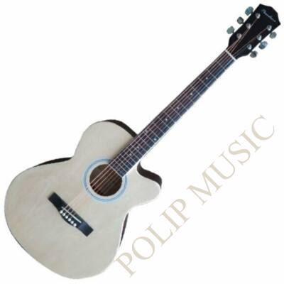 Pasadena SG026C 38 EQ NA elektroakusztikus gitár