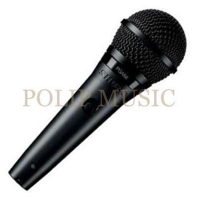 Shure PGA-58 dinamikus mikrofon