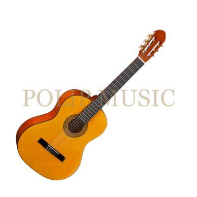 Toledo Primera Plus NT 3/4 klasszikus gitár