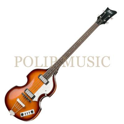 Höfner Ignition Violin SB basszus gitár