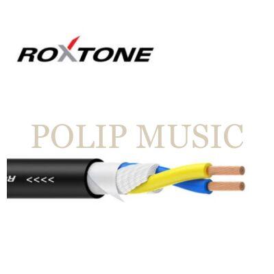 Roxtone SC020D 2x2,5 Hangfalkábel