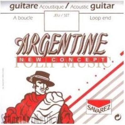 Savarez Argentine 1510MF 011-046 akusztikus húr