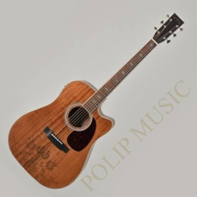 Sigma SI-DMC-15E-HUN1 elektroakusztikus gitár