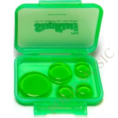 Slapklatz SLAPPRO-AG 10darabos tompító gél dobozban