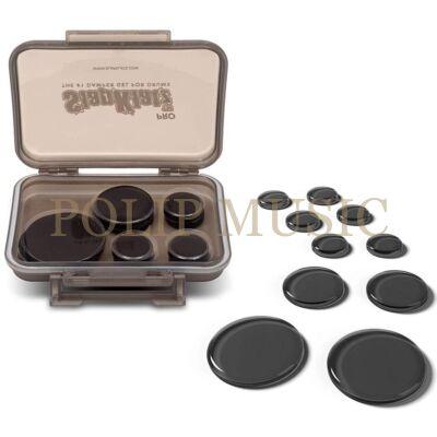 Slapklatz SLAPPRO-BK 10darabos tompító gél dobozban