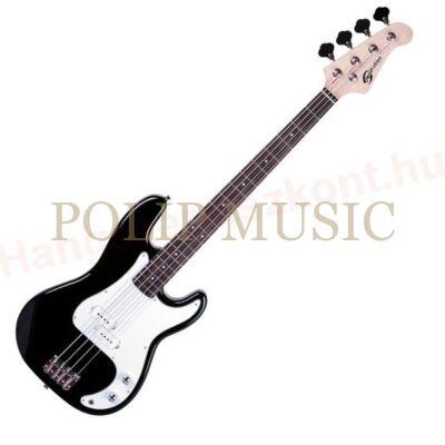Soundsation SPB-600 BK basszusgitár