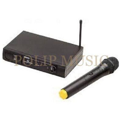 Soundsation WF-U11 vezeték nélküli mikrofon szett