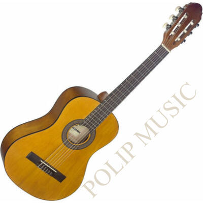 Stagg C410 M NAT 1/2 klasszikus gitár