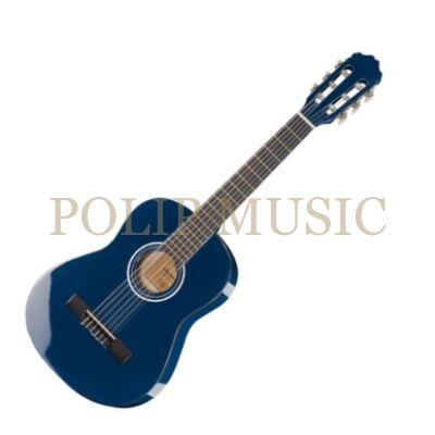 Startone CG851 1/2 Blue klasszikus gitár