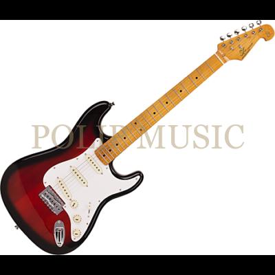 SX Vintage ST57 2TS elektromos gitár