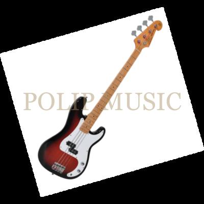 SX SPB-57 2TS basszsugitár