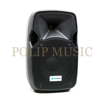 Thunder Audio DXA10BT 200/400W MP3 + Bluetooth + FM aktív hangfal