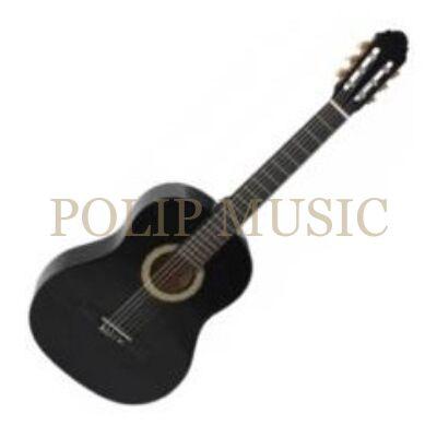 Toledo Primera Student 3/4-BK Klasszikus gitár