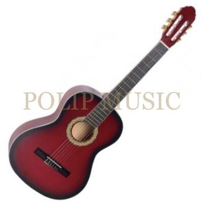 Toledo Primera Student RDS 4/4 klasszikus gitár