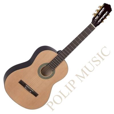 Toledo Primera Spruce 4/4-es klasszikus gitár