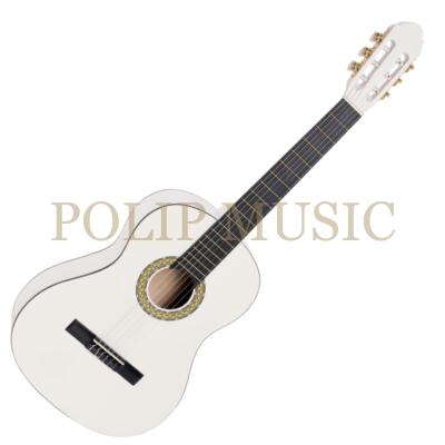 Toledo Primera Student WH 3/4 klasszikus gitár