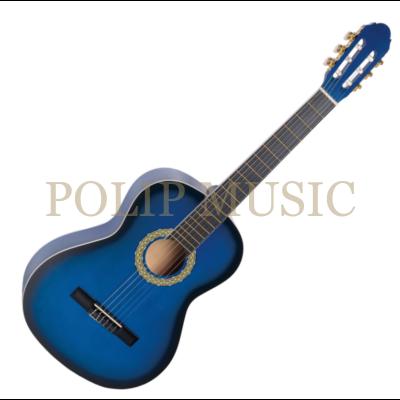 Toledo Primera Student BLS 3/4 klasszikus gitár