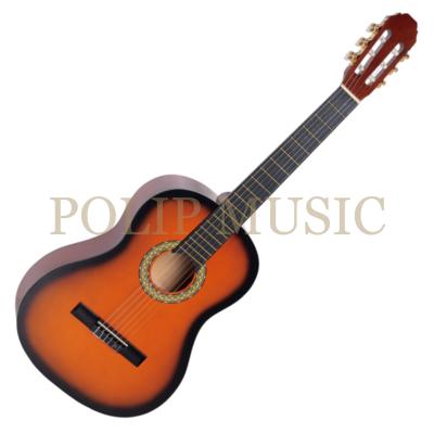 Toledo Primera Student SB 4/4 klasszikus gitár