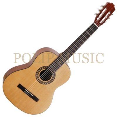 Toledo TC901 4/4 klasszikus gitár