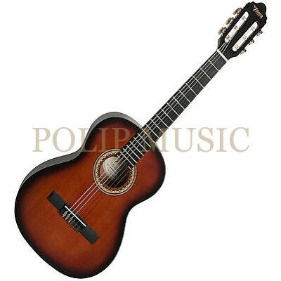 Valencia VC203 CSB 3/4 klasszikus gitár