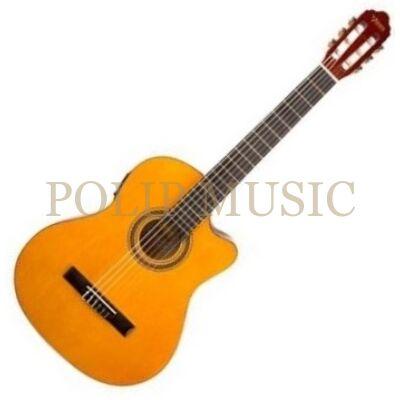 Valencia VC104CE N elektro-klasszikus gitár