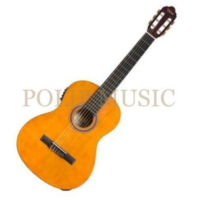 Valencia VC104E-NAT elektro-klasszikus gitár