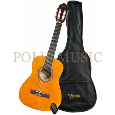 Valencia VC104K 4/4 Natural Klasszikus gitár