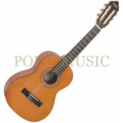 Valencia VC202 Antique Natural 1/2 Klasszikus gitár